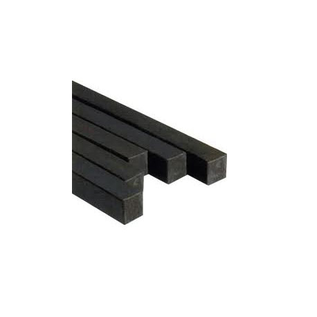 Apvalus strypas AI 6mm   L-6m